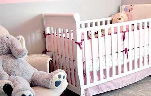 Trauma's bij baby's Baby IEMT in Twente